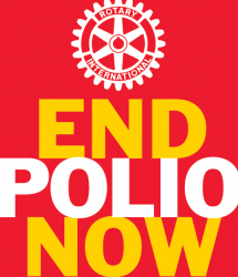 Rotary Polio